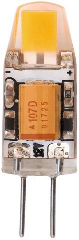 Airam Led 1,2W G4 12V 100Lm 2800K