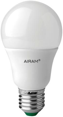 Airam Led 8,5W/865 E27 Päivänvalo 810Lm