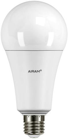 Airam Led 20W/827 E27 Vakiolamppu 2452Lm