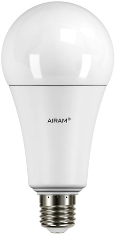 Airam Led Vakiolamppu 20W/840 E27 2452Lm