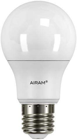 Airam Led 9,5W/840 E27 Vakiolamppu 806Lm