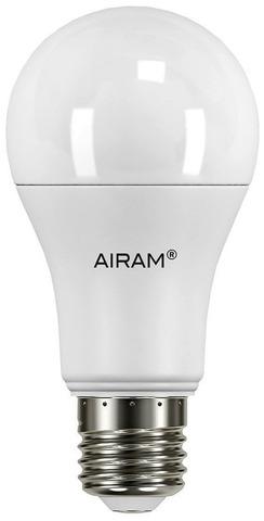 Airam Led 17W/840 E27 Vakiolamppu 2100Lm