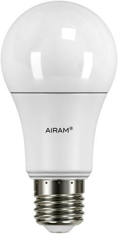 Airam Led Vakiolamppu 11W/840 E27 Vakio 1060Lm