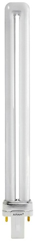 Airam Energiansäästölamppu Pistokanta 11W G23 2700K 900Lm