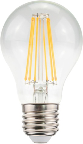 Airam Led Vakiolamppu 7,5W E27 806Lm Himmennettävä Kirkas