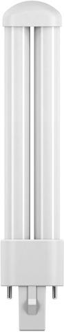 Airam Led Pistokanta Tc-S Opaali 5,7W G23 460Lm 3000K, Box