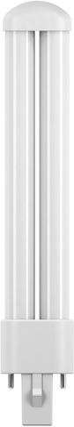 Airam Led Pistokanta Tc-S Opaali 7,2W G23 670Lm 3000K, Box