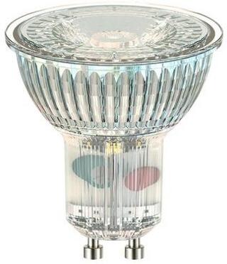 Airam Led Kohde Par16 Full Glas 5W Gu10 410Lm/750Cd 4000K