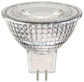 Airam Led Kohde Mr16 Full Glas 6,2W Gu5.3 12V 500Lm/850Cd 4000K