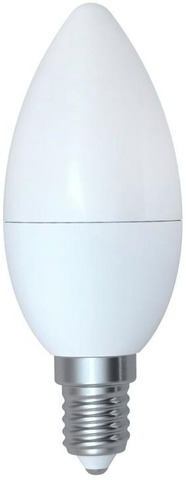 Airam Smart Kynttilälamppu 5W Opaali E14 470Lm Tw 2700-6500K