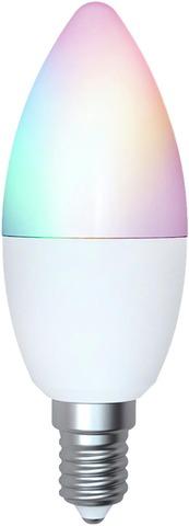 Airam Smart Kynttilälamppu 5W Opaali E14 470Lm Rgb/Tw 2700-6500K