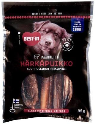 Best-In Härkäpuikko Koiran Makupala 105G