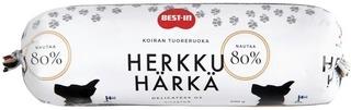 Best-In Herkku Härkä Koiran Tuoreruoka 400G