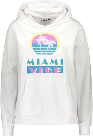 Miami Vice Naisten College Huppari Mia615007