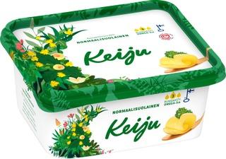 Keiju Normaalisuolainen Margariini 60 600 G