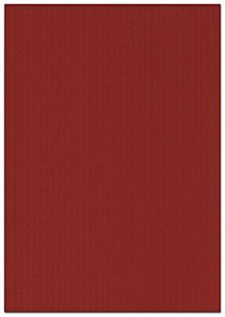 Karto Kortti Joulunpunainen 10X15cm 220Gsm 10Kpl/Pss