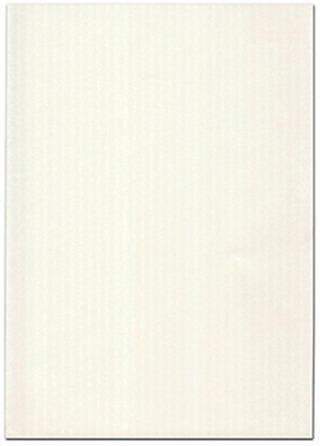 Karto Kartonki Luonnonvalkoinen 50X70cm 220Gsm 5Ark/Pss