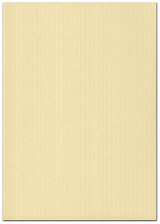 Karto Kartonki Oljenkeltainen 50X70cm 220Gsm 5Ark/Pss