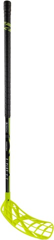 Exel Maila X-Play Black-Yellow 3.2 87 Thin Oval Sb L
