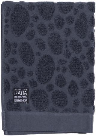 RATIA Rantakivi käsipyyhe 50x70cm