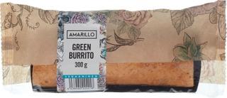 Amarillo Green Burrito 300 G
