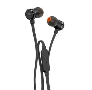 Jbl T290 Nappikuulokkeet Mikrofonilla Musta