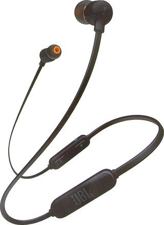 Jbl T110bt Bluetooth-Nappikuulokkeet Langaton Musta