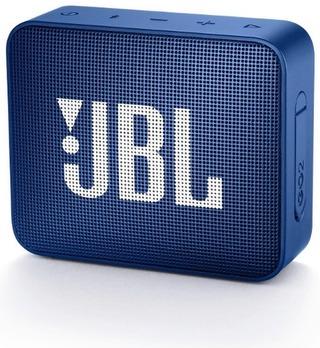 Jbl Go2 Bluetooth-Kaiutin Sininen