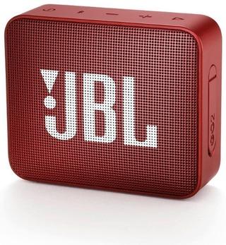 Jbl Go2 Bluetooth-Kaiutin Punainen