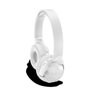 Jbl T600btnc Bluetooth-Sankakuulokkeet Valkoinen