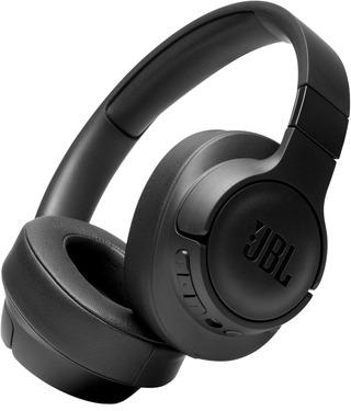 Jbl T750btnc Bluetooth-Kuulokkeet Musta