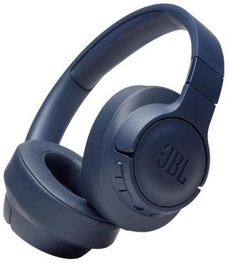 Jbl T700bt Bluetooth Kuulokkeet, Sininen