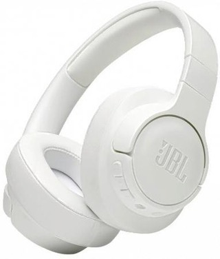 Jbl T700bt Bluetooth Kuulokkeet, Valkoinen