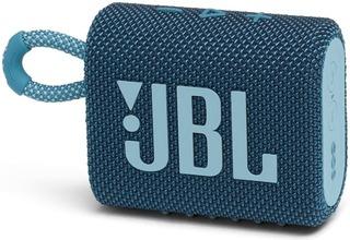 Kaiutin Jbl Go3 Sininen