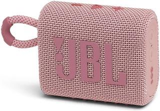 Jbl Go 3 Bluetooth Kaiutin, Pinkki