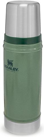Stanley 0,47l termospullo Classic vihreä