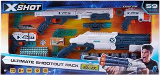 X-shot excel-ultimate shootout pack