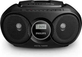 Philips Cd-Radiosoitin Az215b