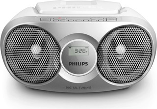 Philips Cd-Radiosoitin Az215s