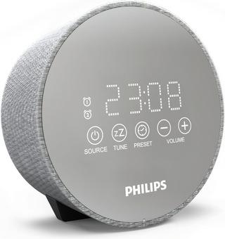 Philips Kelloradio Dr402