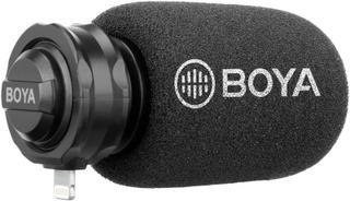 Boya Mikrofoni  By-Dm100 ,Lightning