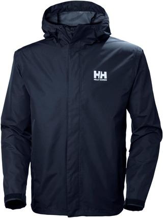 Helly Hansen Miesten Ulkoilutakki Seven J 62047-596
