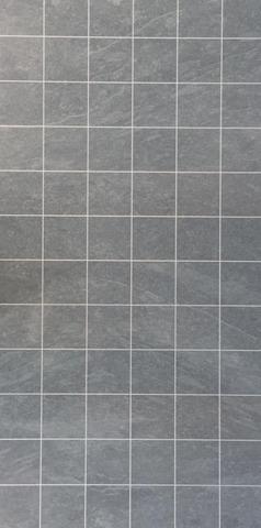 Kitchen Wall 0455 Korkeapainelaminaatti Liuskekivi Natural 10 X 10 Cm