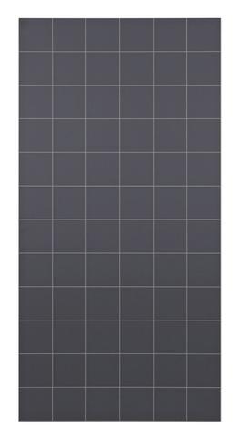 Kitchen Wall 0459 Korkeapainelaminaatti Sininen 10 X 10 Cm