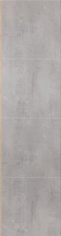 Alloc Wall&Water Märkätilanlevy 446 Cement