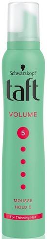 Schwarzkopf Taft 150Ml Volume Muotovaahto