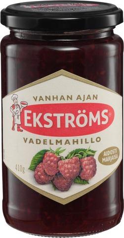 Ekströms Vanhan Ajan Vadelmahillo 410G