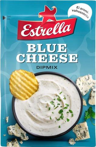 Estrella Dipmix Blue Cheese 15G