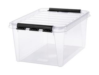 Orthex SmartStore Classic 31 kannellinen säilytyslaatikko kirkas