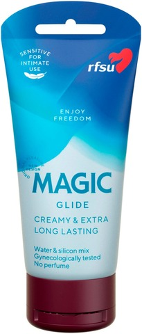 Rfsu Magic Glide 75Ml Liukuvoide